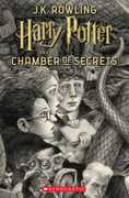 Harry Potter and the Chamber of Secrets (20th Anniversary Edition) (Harry Potter)