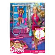 Mattel - Barbie - Gymnastics Coach