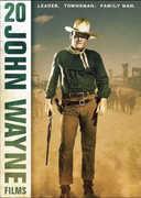 John Wayne: 20 Films , John Wayne