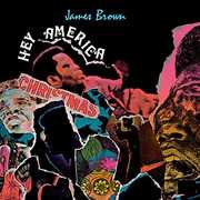 Hey America [Import] , James Brown