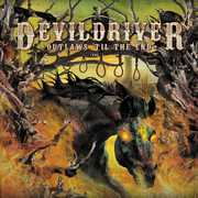 Outlaws 'til The End 1 , DevilDriver