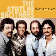 Sing The Classics , The Statler Brothers