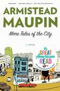 More Tales of the City: A Novel (Tales of the City)