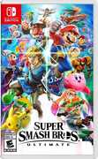 Super Smash Bros. Ultimate for Nintendo Switch