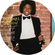 Off The Wall , Michael Jackson