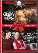 Very Merry Toy Store/ Four Christmases And A Wedding , Melissa Joan Hart