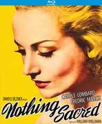 Nothing Sacred , Carole Lombard