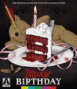 Bloody Birthday , José Ferrer