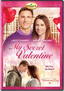 My Secret Valentine , Lacey Chabert