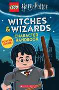 Witches and Wizards Character Handbook