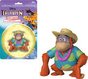 FUNKO ACTION FIGURE: Disney Afternoon - King Louie