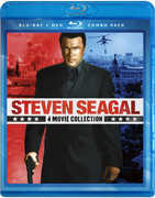 Steven Seagal 4-Film Collection , Laura Mennell