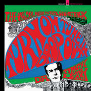 Turn On, Tune In, Drop Out-(Original Motion Picture Soundtrack) , Timothy Leary