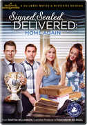 Signed, Sealed, Delivered: Home Again , Eric Mabius