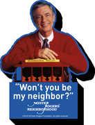 Mr Rogers Neighbor Funky Chunky Magnet