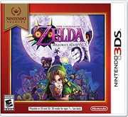 The Legend of Zelda: Majora's Mask 3D - Nintendo Selects Edition forNintendo 3DS