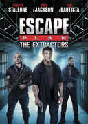 Escape Plan: The Extractors , Sylvester Stallone