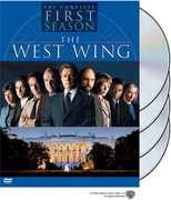 The West Wing: The Complete First Season , Audra Lindley
