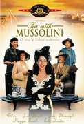 Tea With Mussolini , Cher