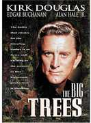 The Big Trees , Eve Miller