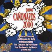 Puros Canonazos 2000