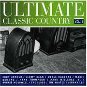 Ultimate Classics Country, Vol. 1