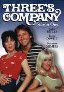 Three's Company: Season One , Richard Kline