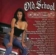 Old School Oldies, Vol. 2 , Various Artists