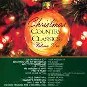 Xmas Country Classics /  Various