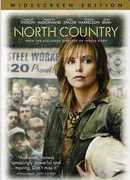 North Country , Charlize Theron