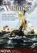 The Vikings , Liev Schreiber