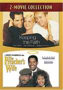 Keeping the Faith & Preacher's Wife