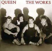 Works [Import] , Queen