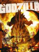 Godzilla (Criterion Collection) , Raymond Burr
