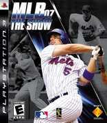 MLB 07 for PlayStation 3