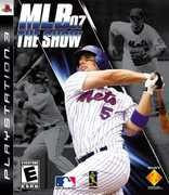 MLB 07 for PlayStation 3