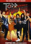 Todd & Book of Pure Evil: The Complete First Season , Alex House