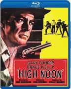 High Noon , Gary Cooper