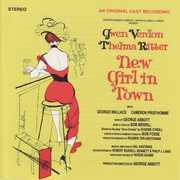 New Girl In Town [Import] , Gwen Verdon