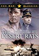 The Desert Rats , Richard Burton