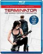 Terminator - The Sarah Connor Chronicles: The Complete First Season , Brian Austin Green