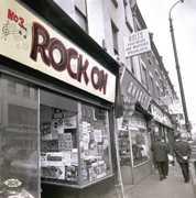 Rock On [Import]