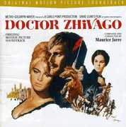 Doctor Zhivago (Original Soundtrack) [Import] , Various Artists
