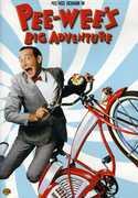 Pee-Wee's Big Adventure , Paul Reubens