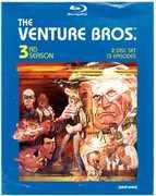 The Venture Bros: 3rd Season , James Urbaniak