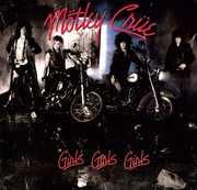 Girls Girls Girls , Motley Crue