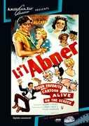 Buster Keaton: Li'l Abner , Billy Bevan