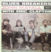 Blues Breakers with Eric Clapton [Import] , John Mayall