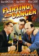 Flirting with Danger , Maria Alba