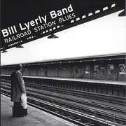 Railroad Station Blues